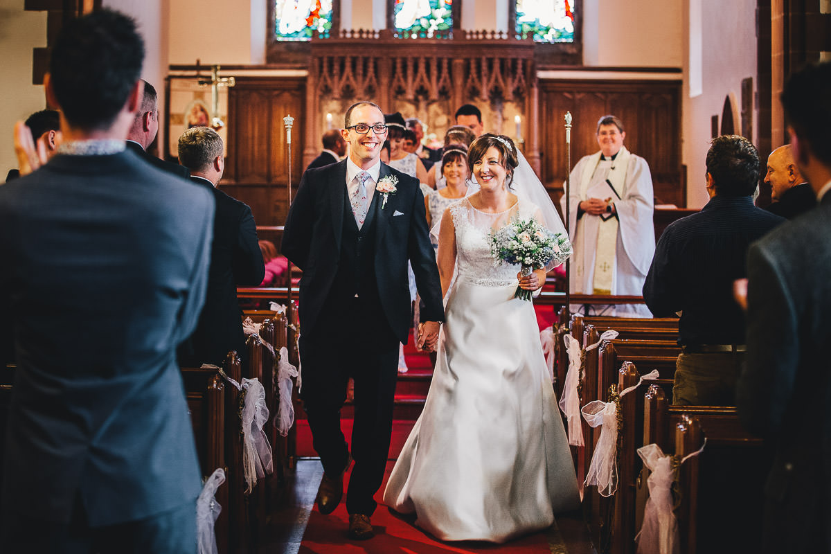 024 - Staffordshire Wedding Photographer - Laura and Dave