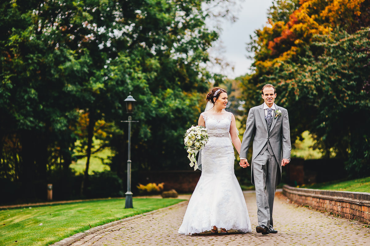 038 - Moddershall Oaks - Sarah and Matt
