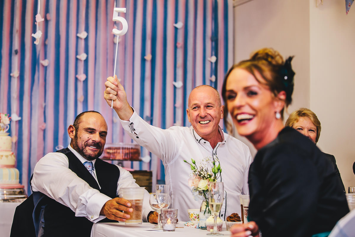 043 - Staffordshire Wedding Photographer - Laura and Dave