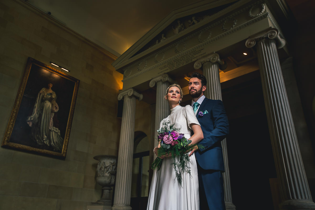 015 - Canon CPS Wedding Experience at Woburn Abbey