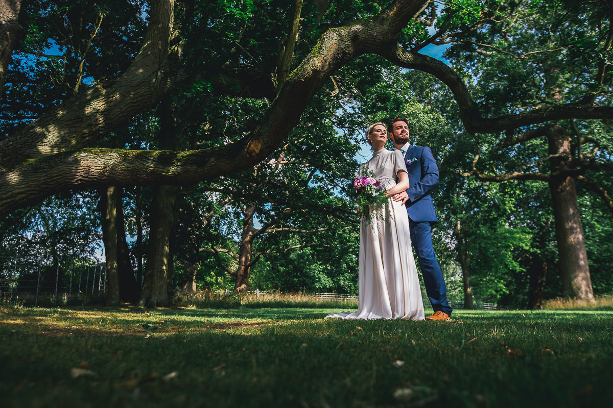 022 - Canon CPS Wedding Experience at Woburn Abbey