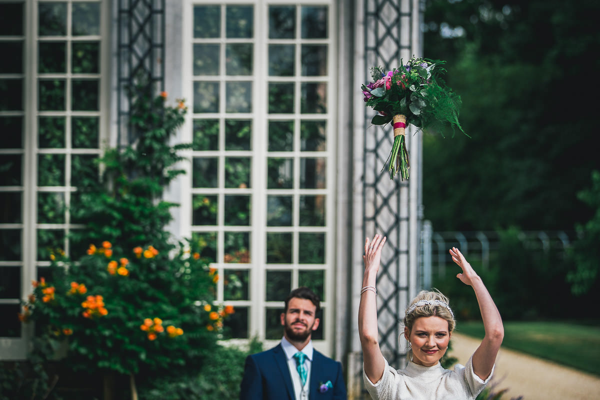 023 - Canon CPS Wedding Experience at Woburn Abbey
