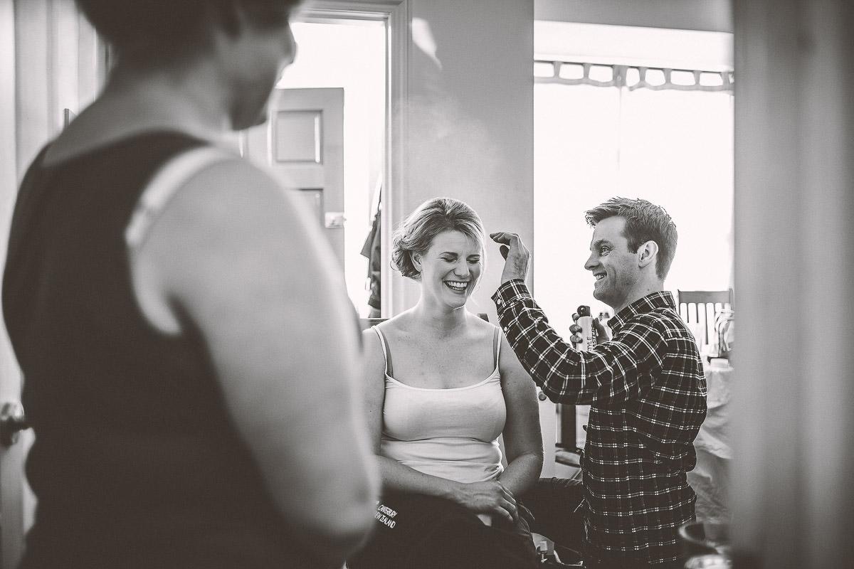 017 - Birmingham Botanical Gardens Wedding - Rachel and Richard