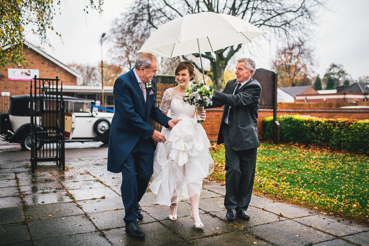 021 - Shustoke Barns Wedding Photographer - Hannah and Andrew