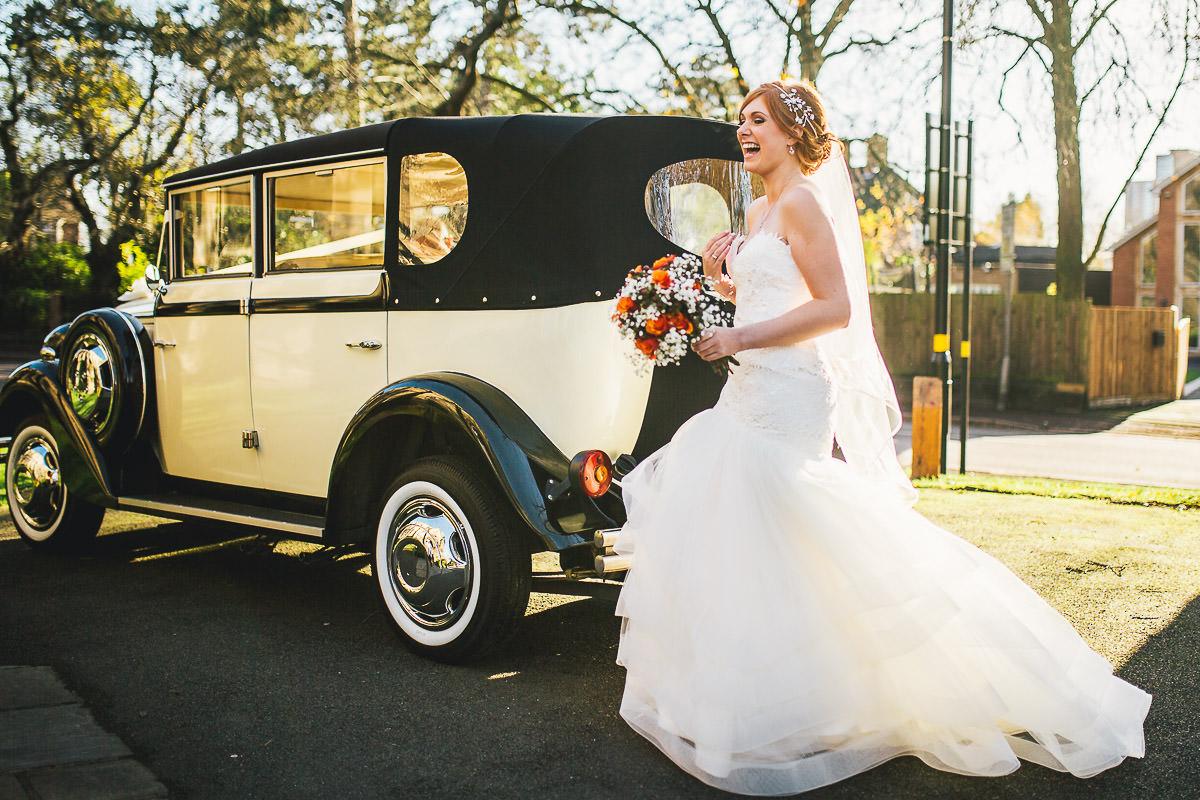 023 - Birmingham Botanical Gardens Wedding - Rachel and Richard