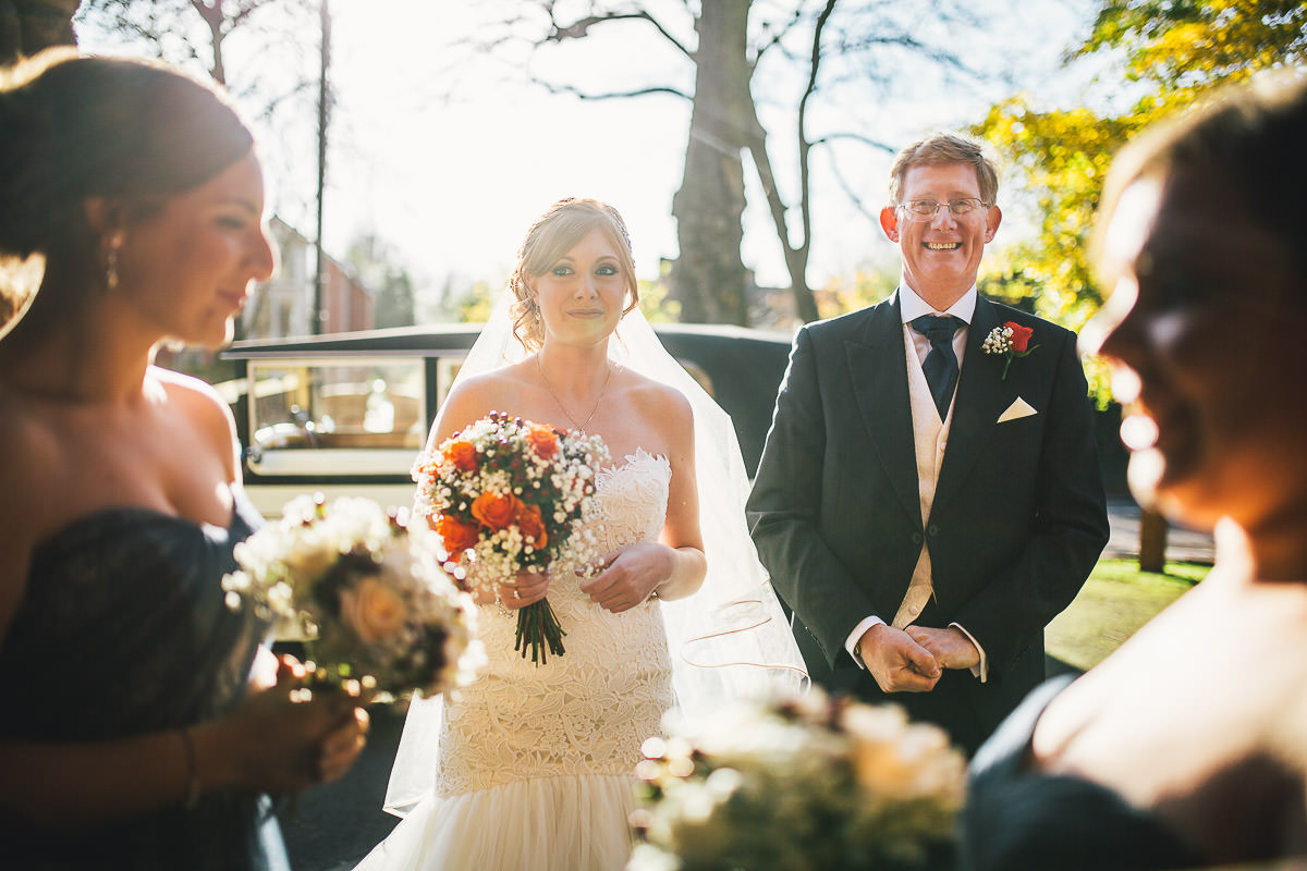 025 - Birmingham Botanical Gardens Wedding - Rachel and Richard