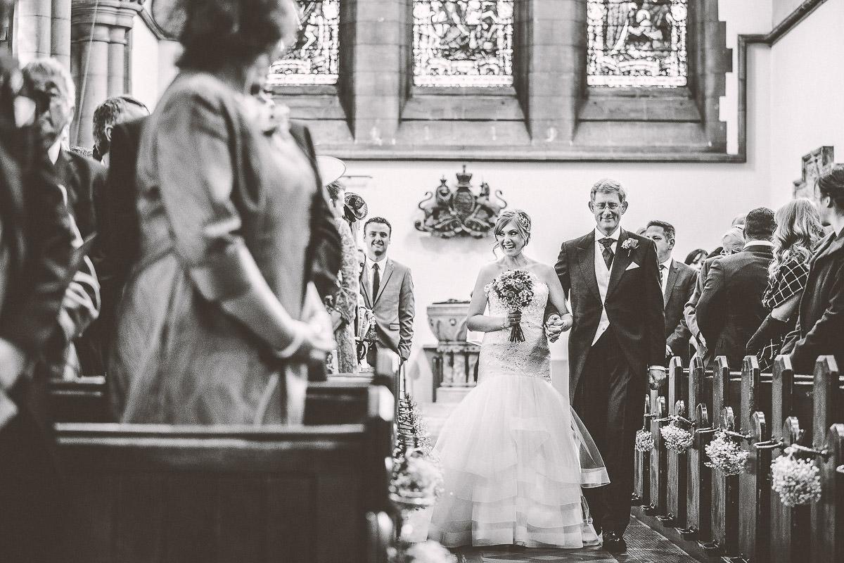 027 - Birmingham Botanical Gardens Wedding - Rachel and Richard