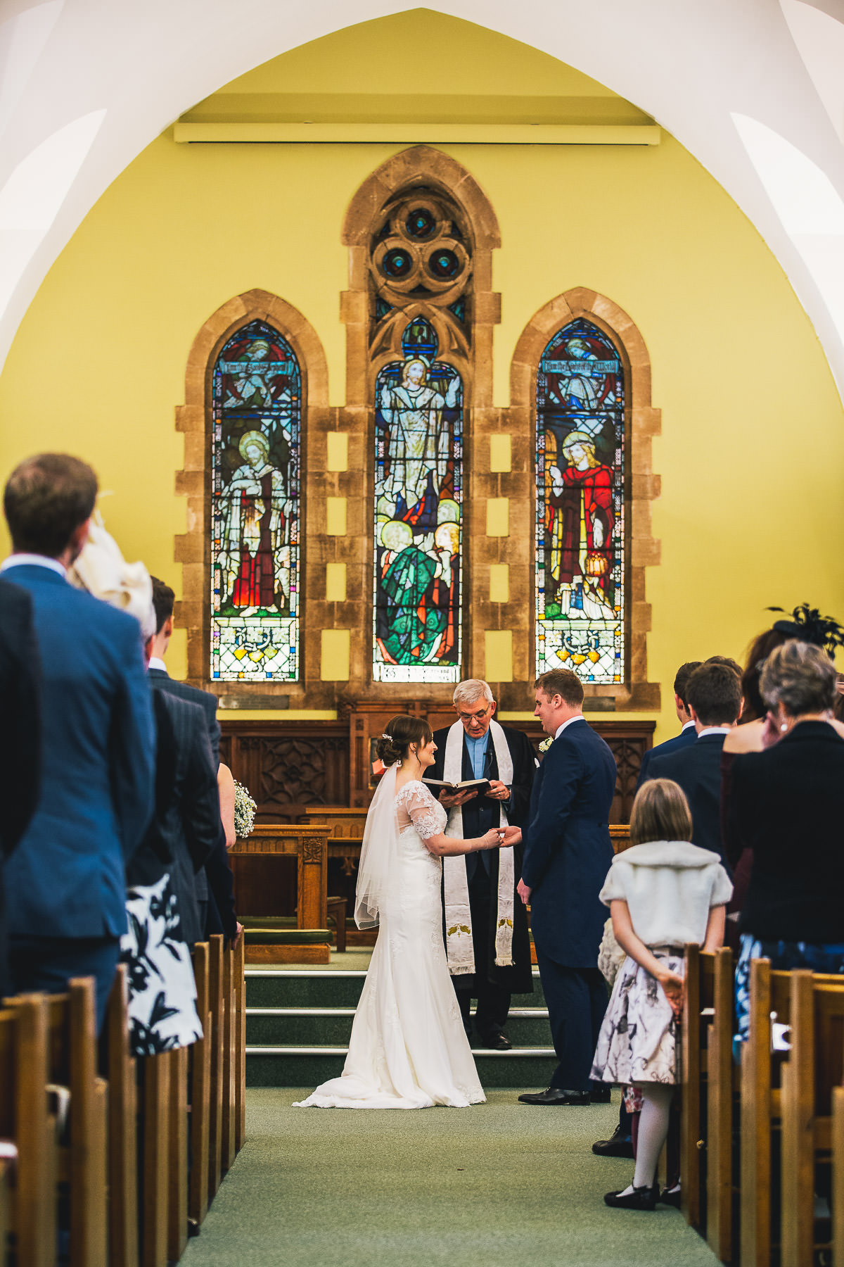 028 - Shustoke Barns Wedding Photographer - Hannah and Andrew