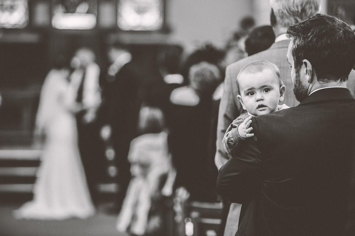 030 - Shustoke Barns Wedding Photographer - Hannah and Andrew
