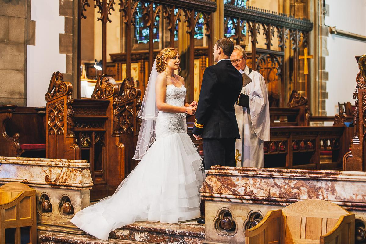 032 - Birmingham Botanical Gardens Wedding - Rachel and Richard