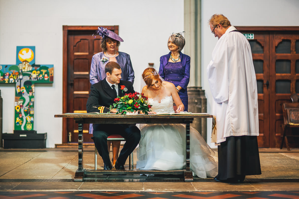 035 - Birmingham Botanical Gardens Wedding - Rachel and Richard