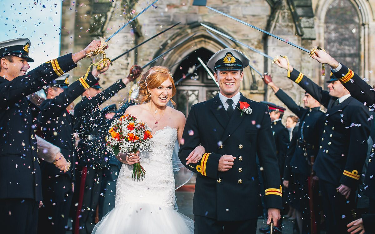 Birmingham Botanical Gardens Wedding Photographer - Rachel and Richard