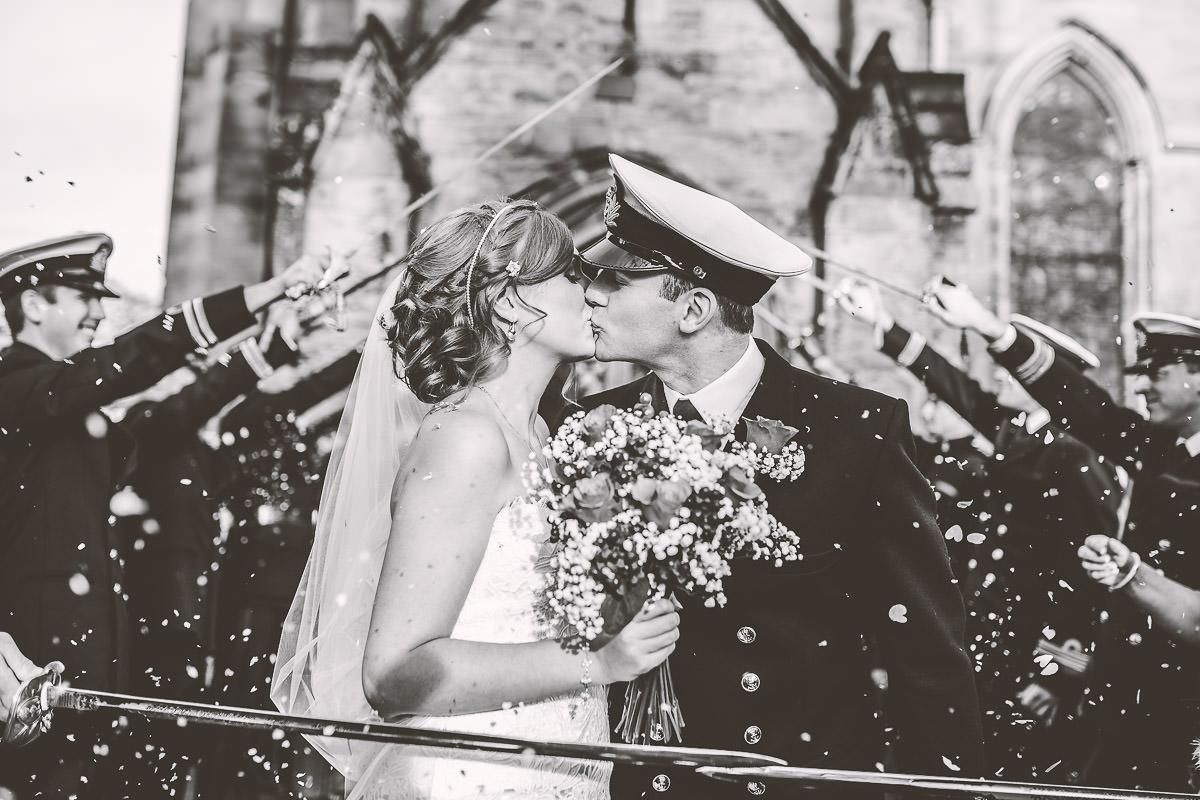 038 - Birmingham Botanical Gardens Wedding - Rachel and Richard