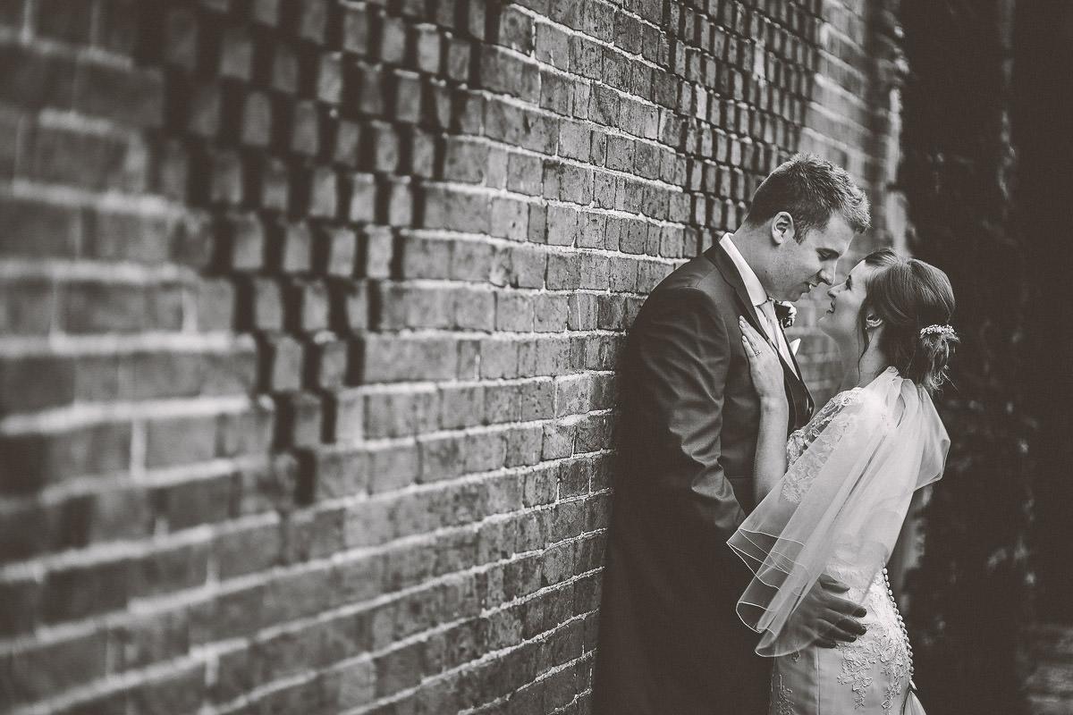 043 - Shustoke Barns Wedding Photographer - Hannah and Andrew