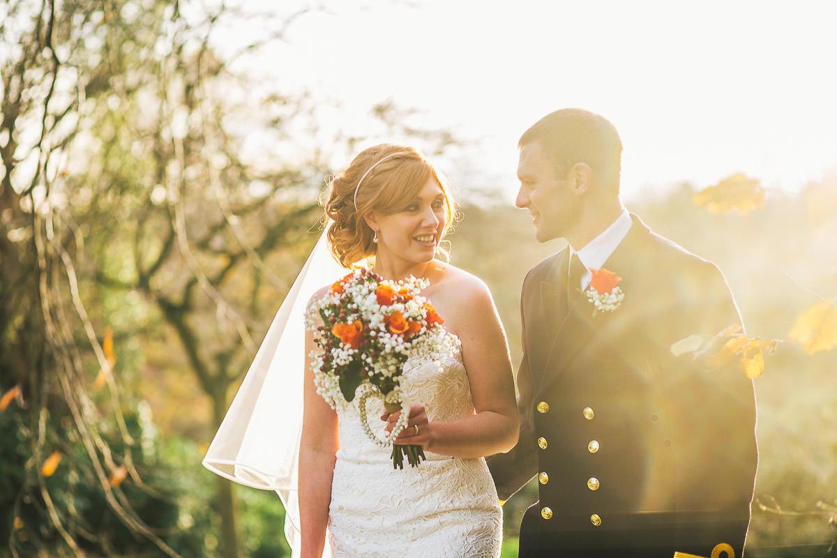 045 - Birmingham Botanical Gardens Wedding - Rachel and Richard
