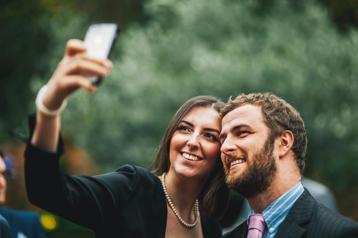 045 - Shustoke Barns Wedding Photographer - Hannah and Andrew