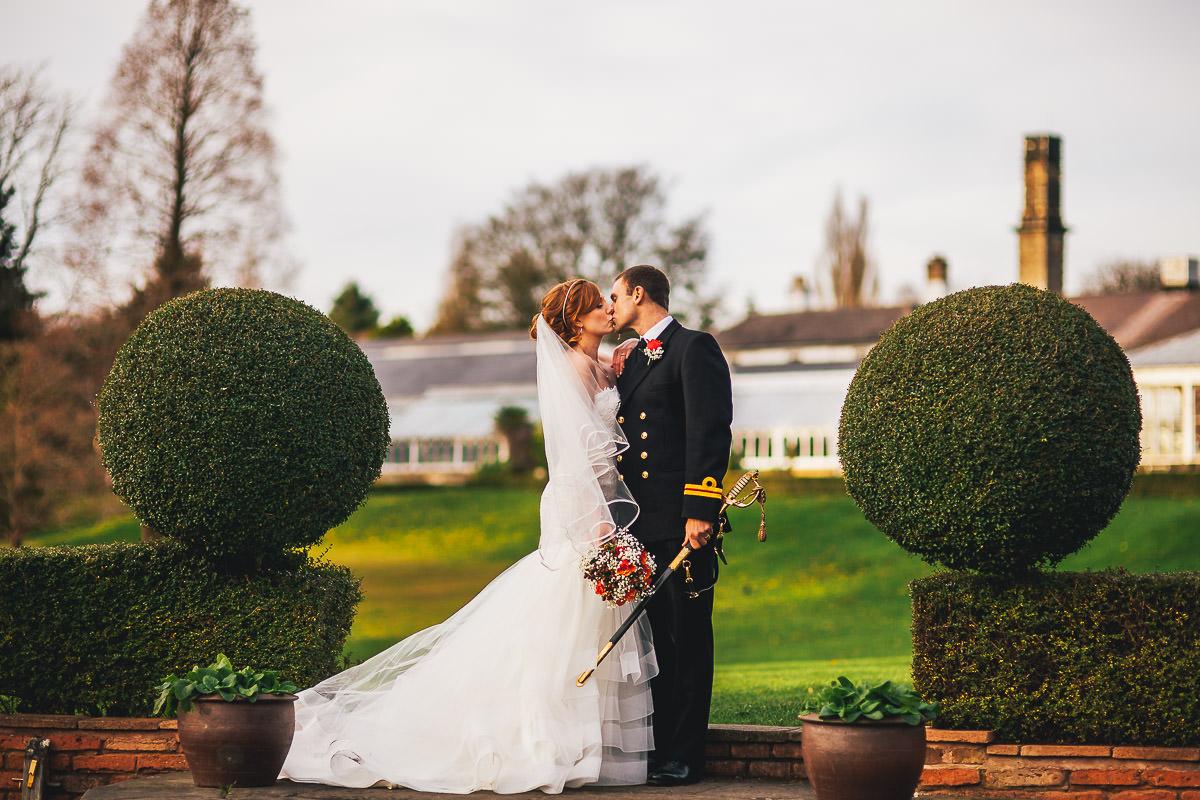 046 - Birmingham Botanical Gardens Wedding - Rachel and Richard