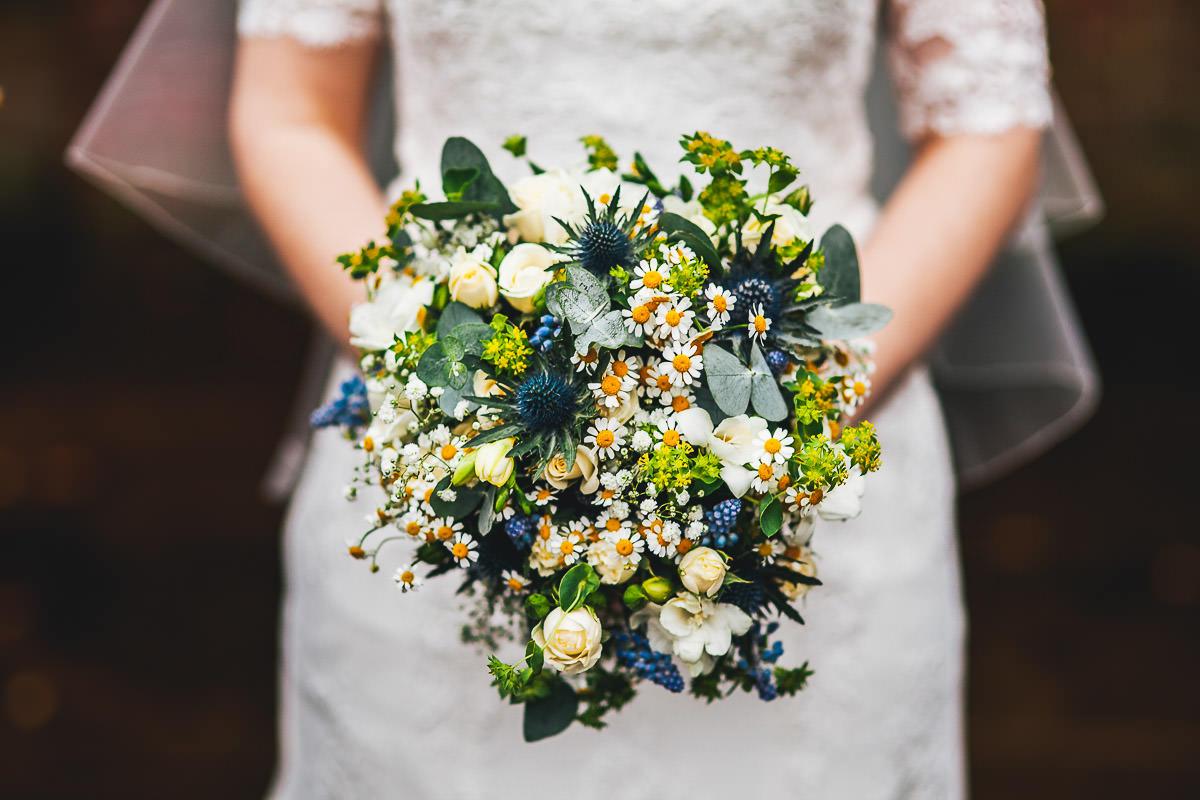 048 - Shustoke Barns Wedding Photographer - Hannah and Andrew