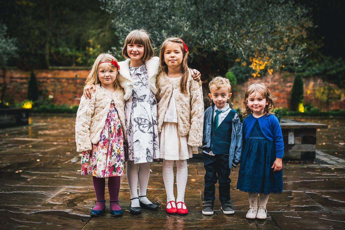 049 - Shustoke Barns Wedding Photographer - Hannah and Andrew