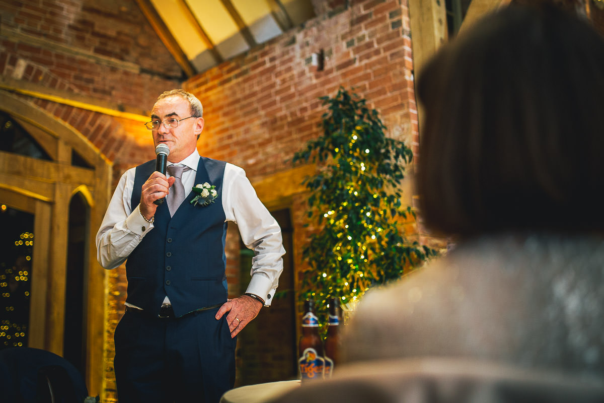 051 - Shustoke Barns Wedding Photographer - Hannah and Andrew
