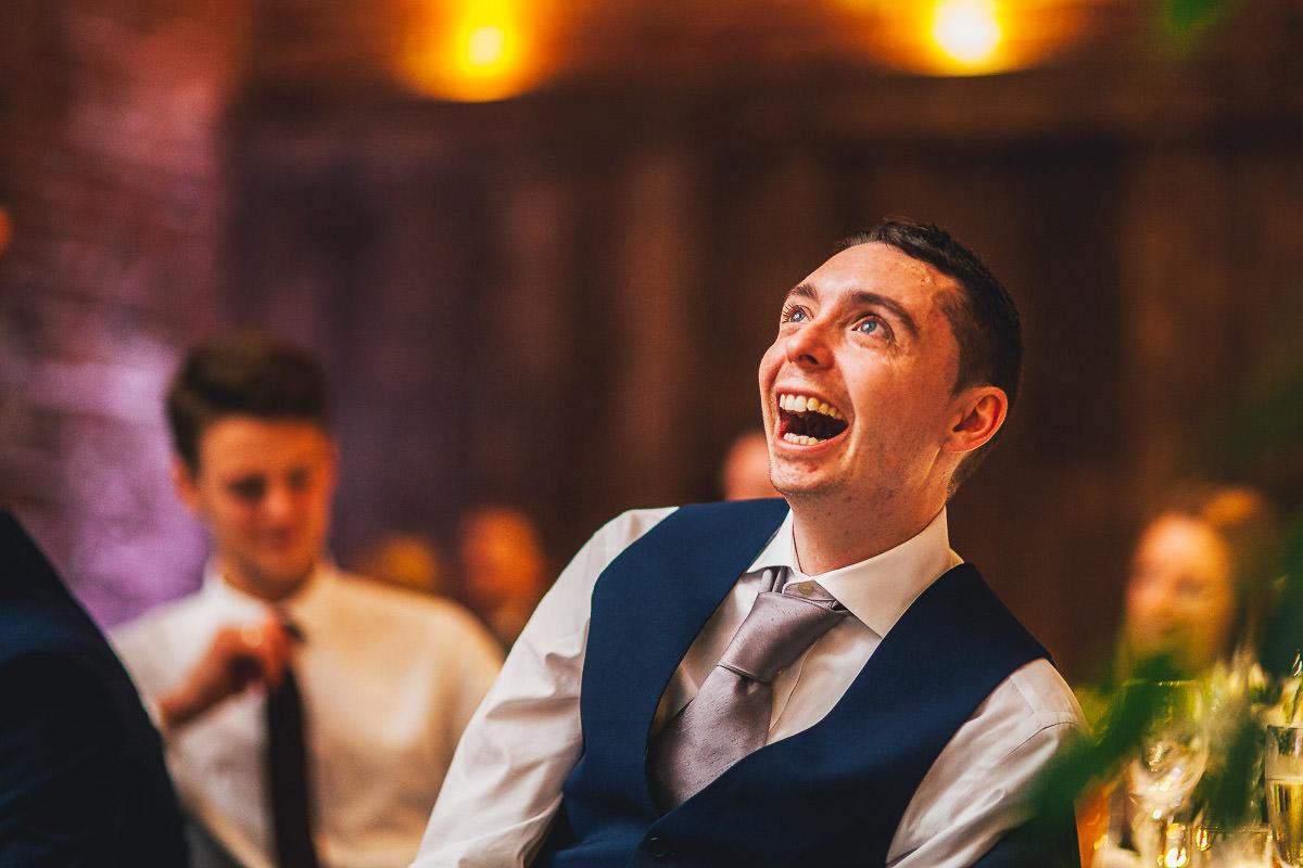 055 - Shustoke Barns Wedding Photographer - Hannah and Andrew