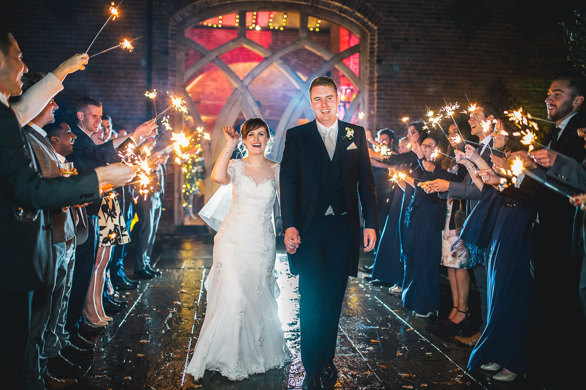 059 - Shustoke Barns Wedding Photographer - Hannah and Andrew