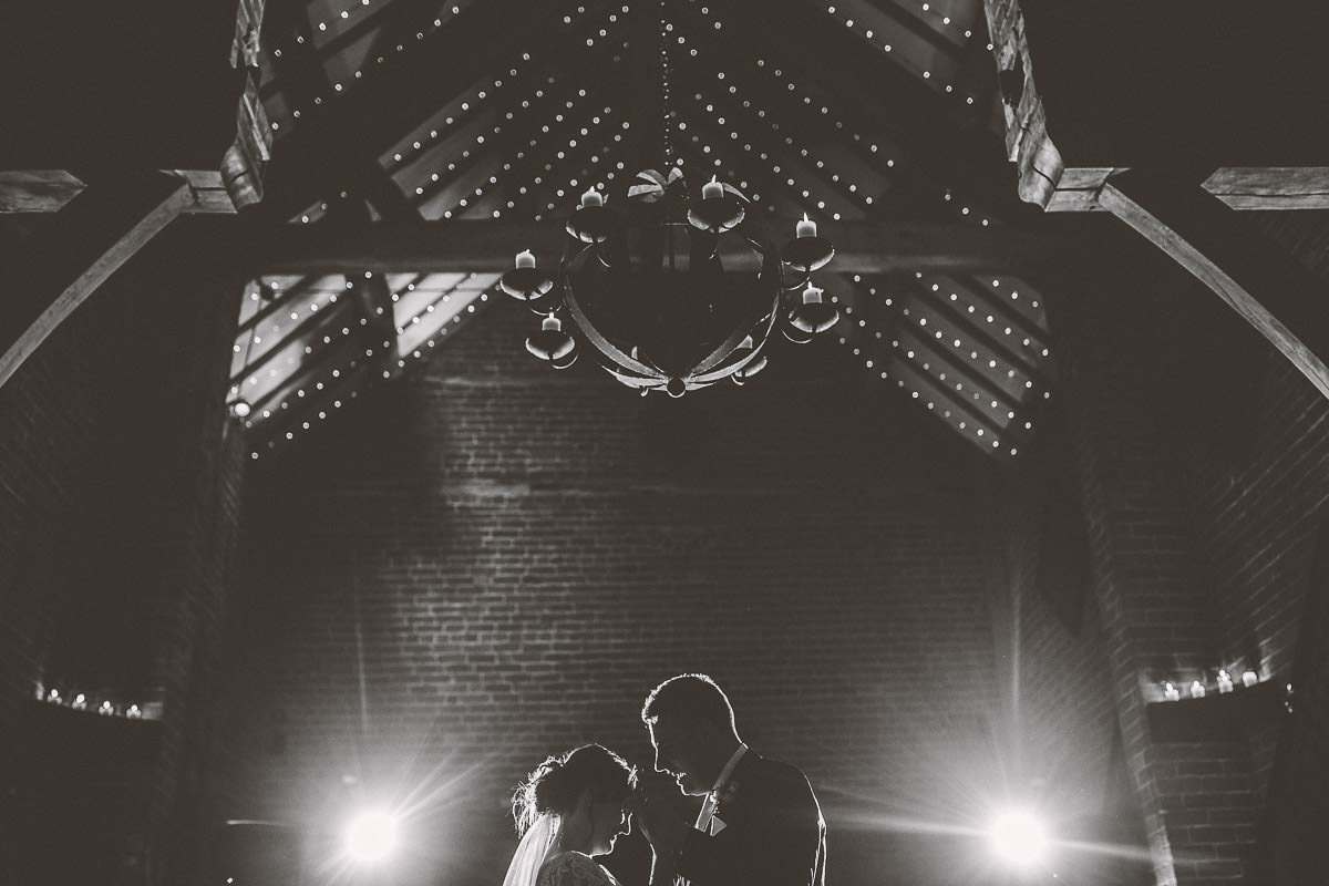 060 - Shustoke Barns Wedding Photographer - Hannah and Andrew