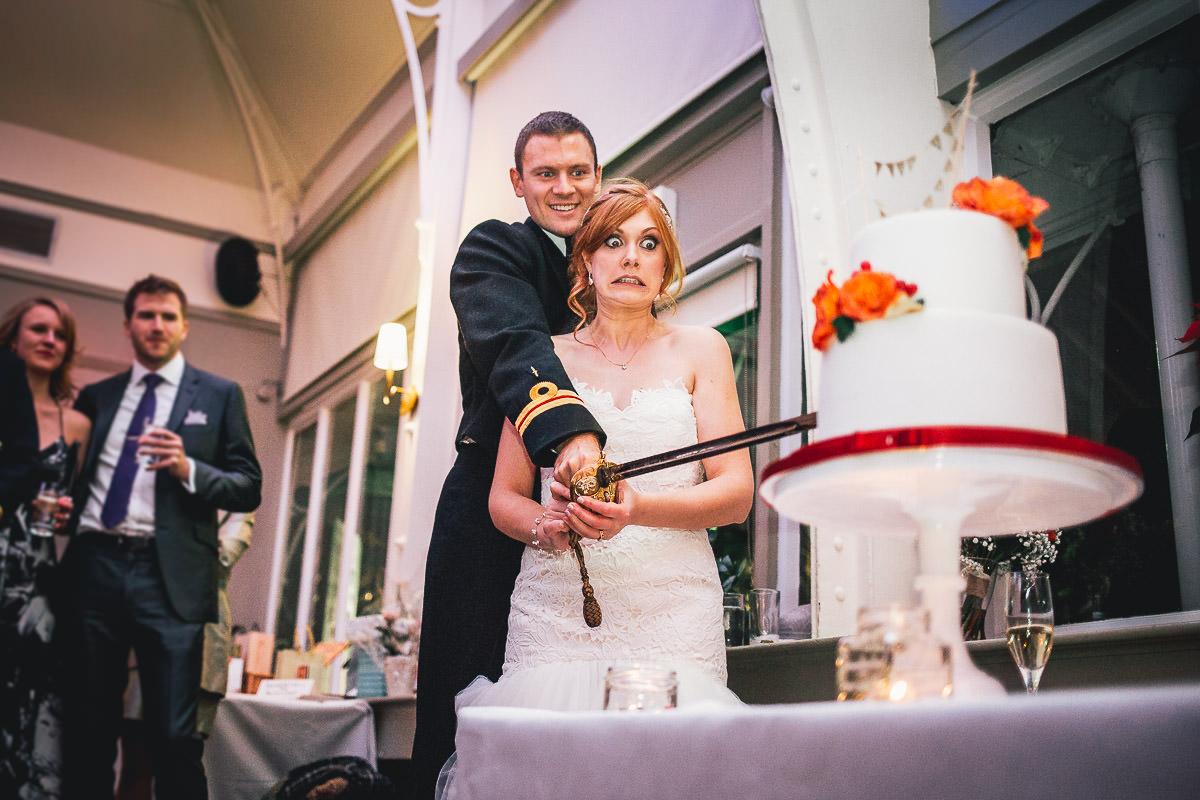 065 - Birmingham Botanical Gardens Wedding - Rachel and Richard