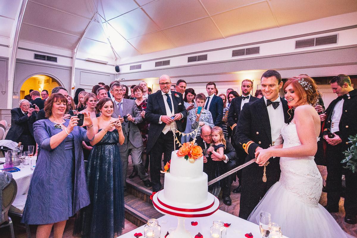 066 - Birmingham Botanical Gardens Wedding - Rachel and Richard