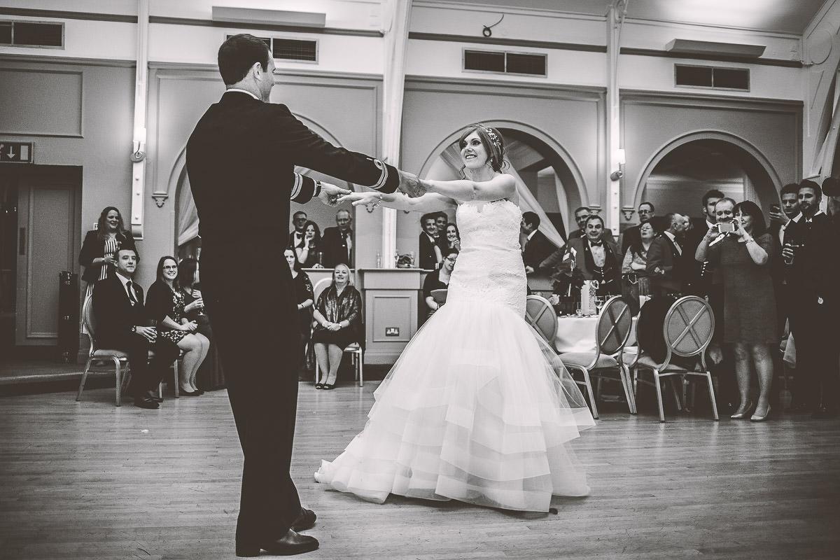 067 - Birmingham Botanical Gardens Wedding - Rachel and Richard