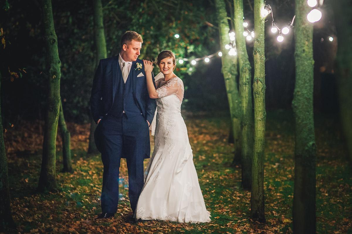 074 - Shustoke Barns Wedding Photographer - Hannah and Andrew