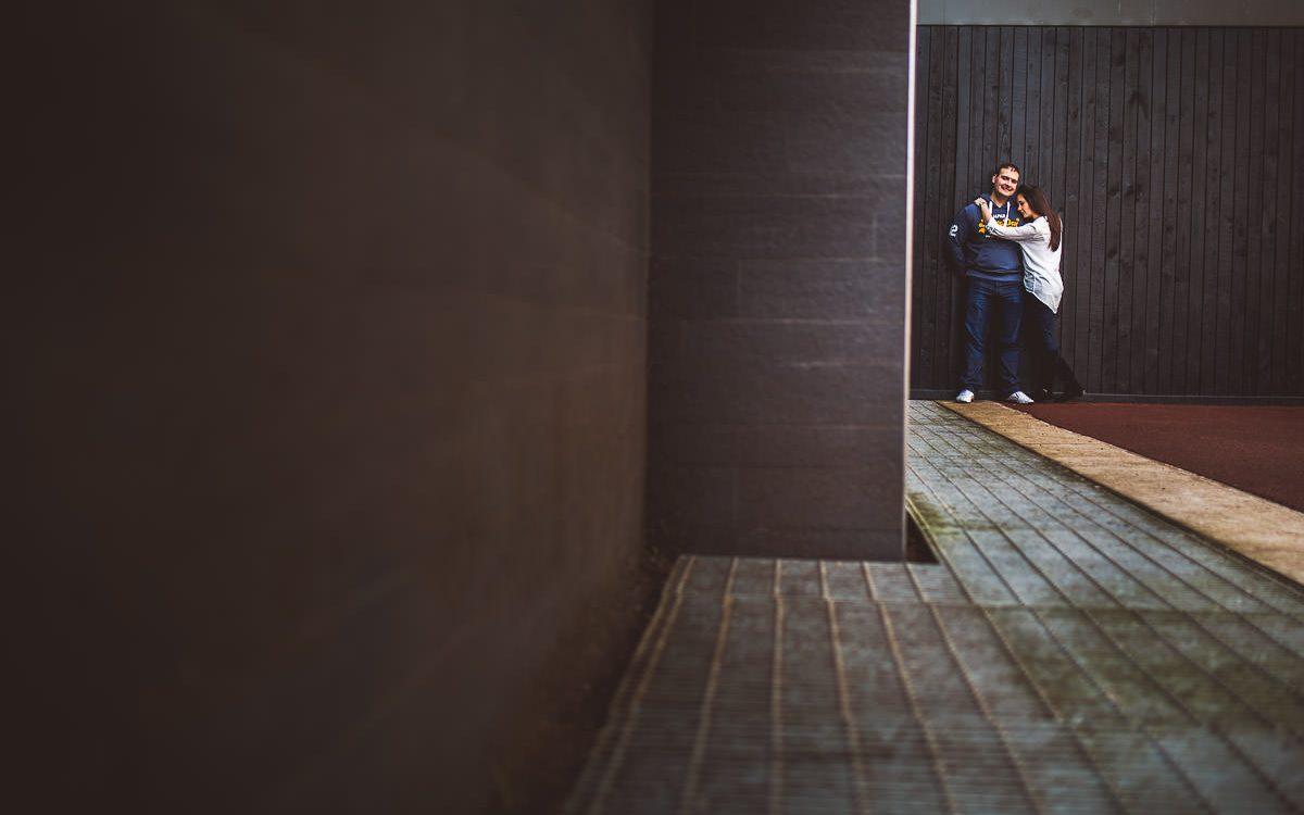 006 - Birmingham Pre-Wedding Photoshoot - Jodie and Bradley