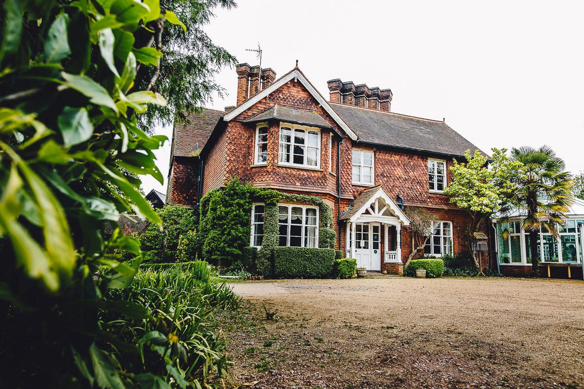 002 - Redcoats Farmhouse Hotel Wedding - Emma and Ross