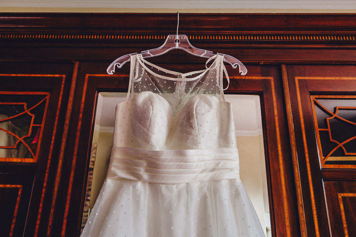 003 - Redcoats Farmhouse Hotel Wedding - Emma and Ross