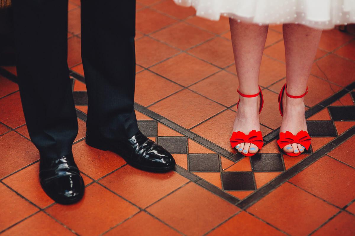 016 - Redcoats Farmhouse Hotel Wedding - Emma and Ross
