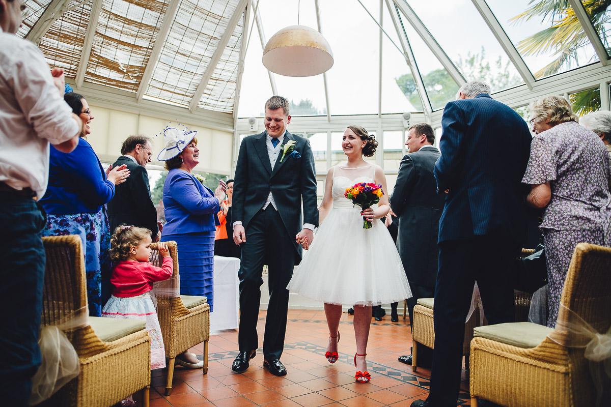 024 - Redcoats Farmhouse Hotel Wedding - Emma and Ross