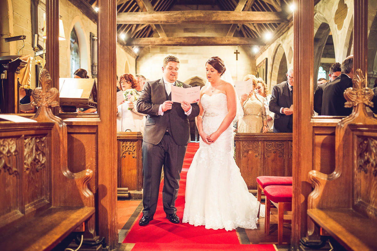 028 - Ansty Hall Wedding - Laura and Ryan