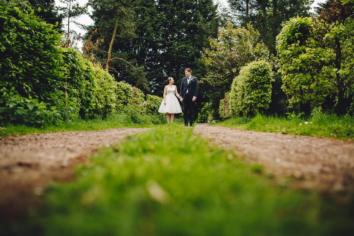 038 - Redcoats Farmhouse Hotel Wedding - Emma and Ross