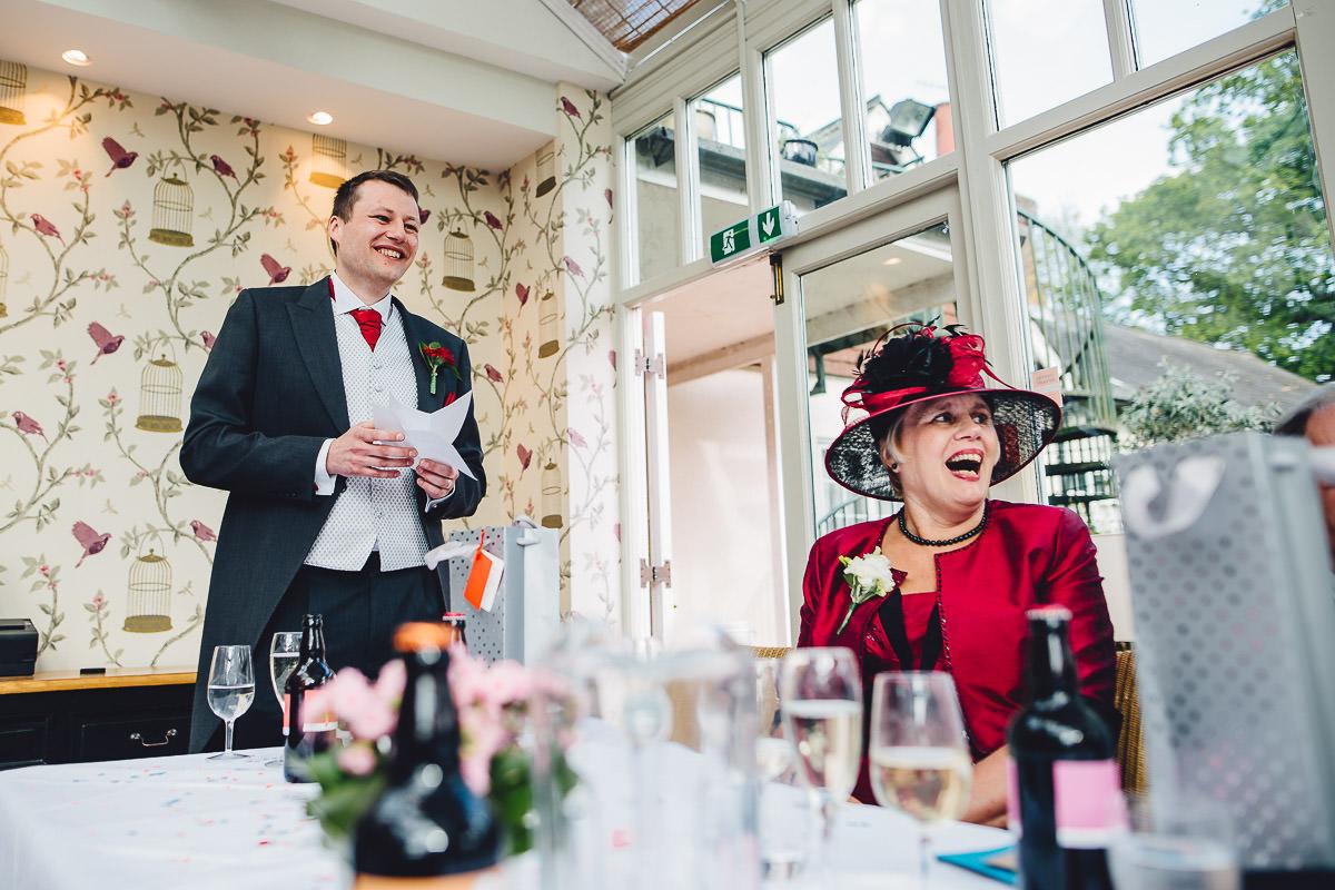 049 - Redcoats Farmhouse Hotel Wedding - Emma and Ross