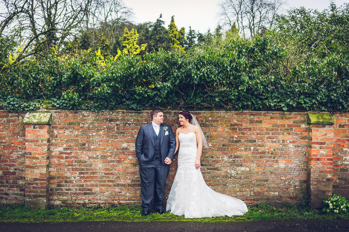 061 - Ansty Hall Wedding - Laura and Ryan