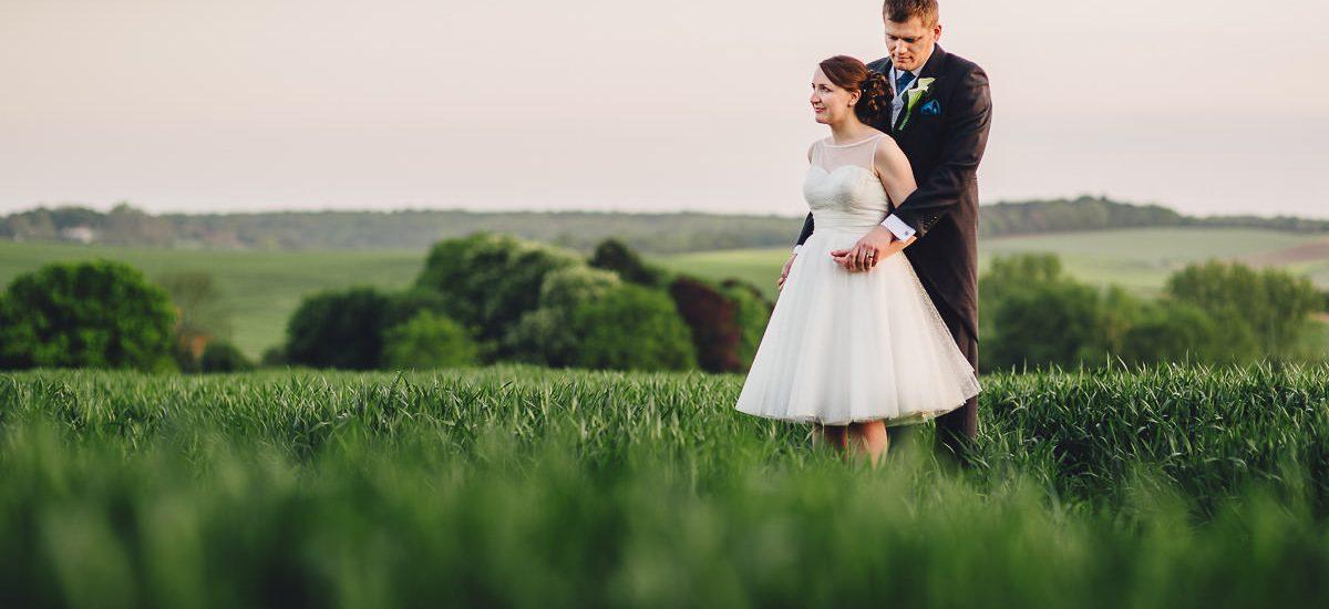 064 - Redcoats Farmhouse Hotel Wedding - Emma and Ross