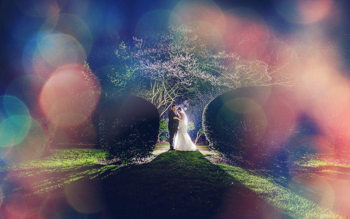 Ansty Hall Wedding Photographer - Laura and Ryan