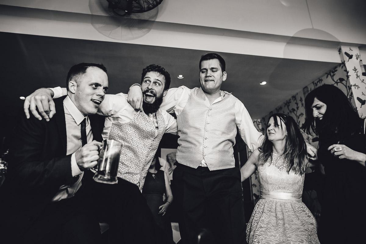 077 - Redcoats Farmhouse Hotel Wedding - Emma and Ross