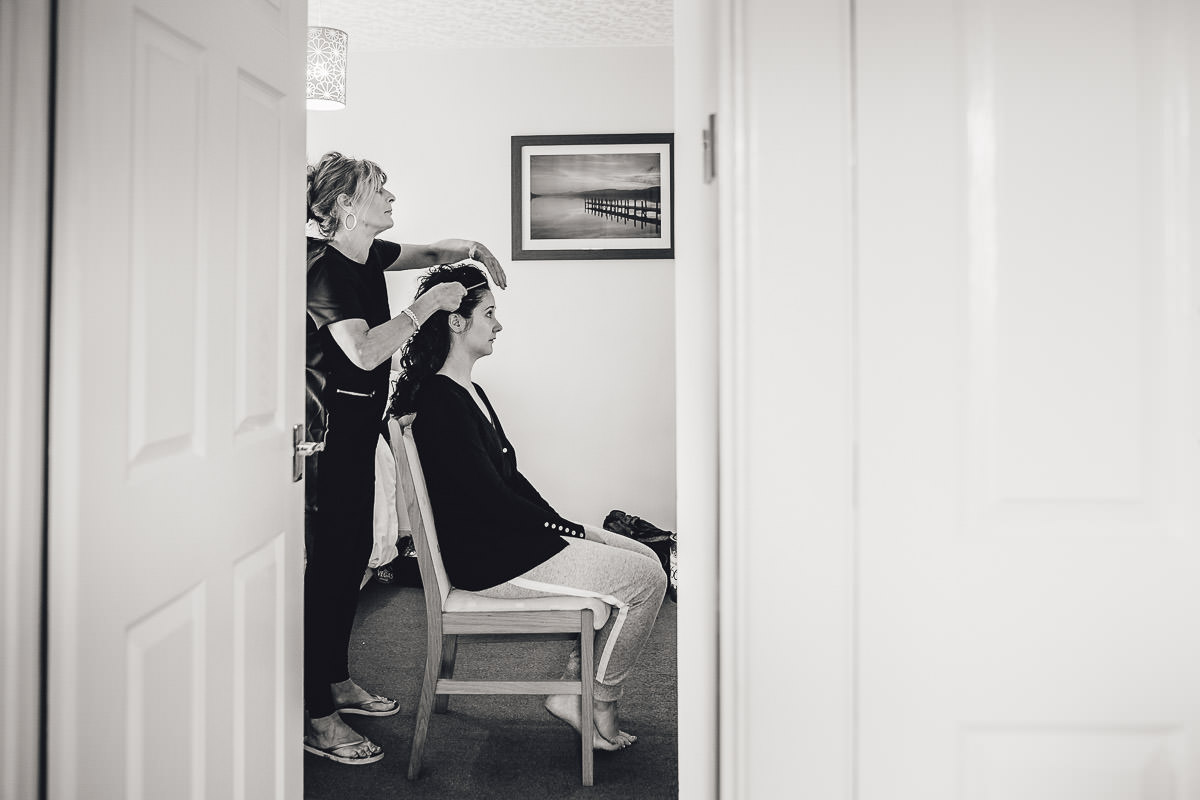 003 - Fazeley Studios Wedding Photographer - Jodie and Bradley