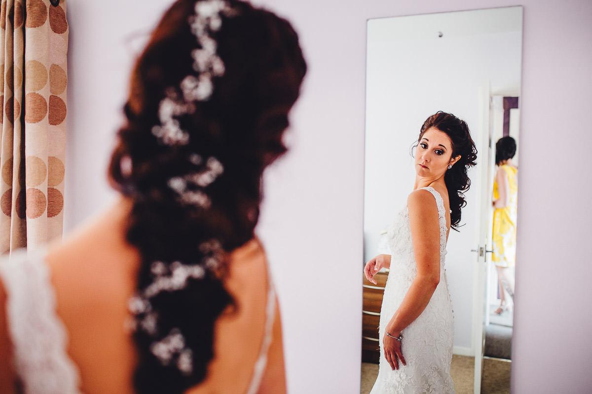 011 - Fazeley Studios Wedding Photographer - Jodie and Bradley