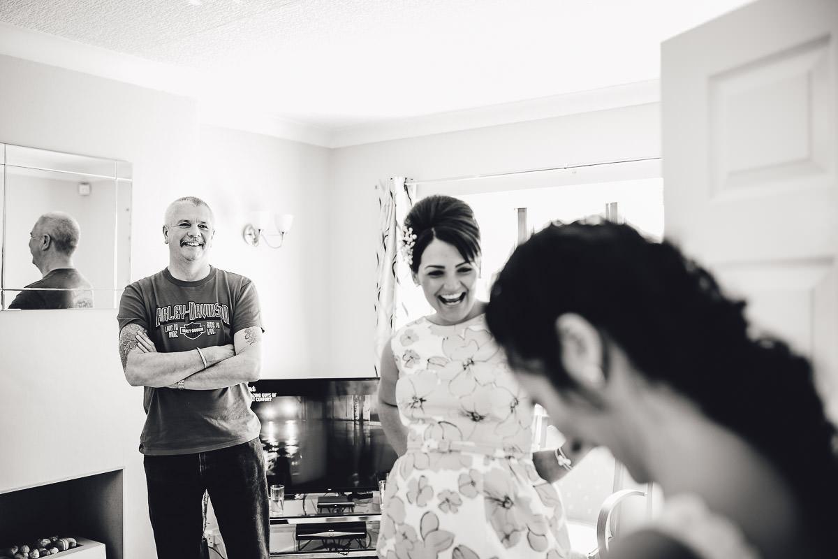 012 - Fazeley Studios Wedding Photographer - Jodie and Bradley