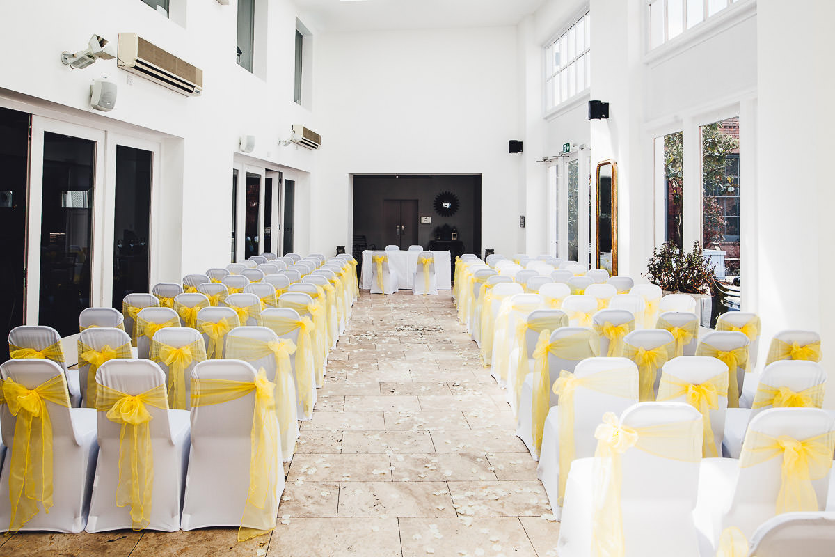 018 - Fazeley Studios Wedding Photographer - Jodie and Bradley