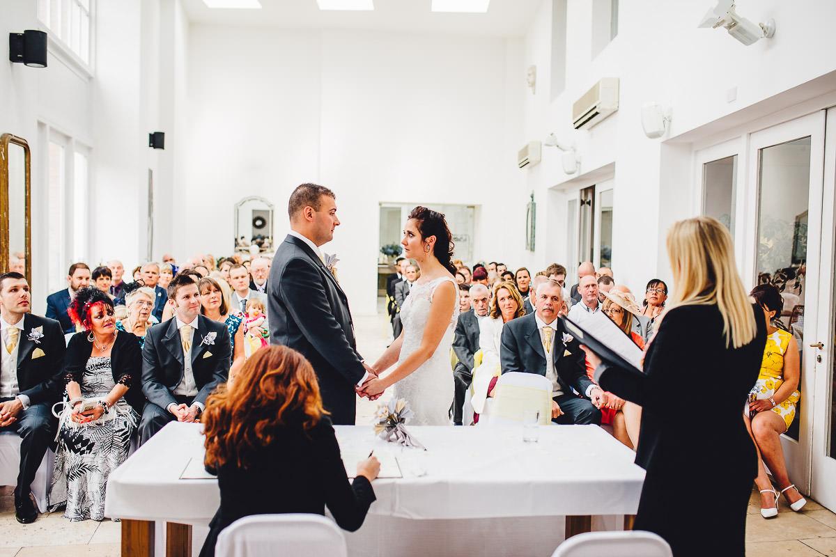 025 - Fazeley Studios Wedding Photographer - Jodie and Bradley