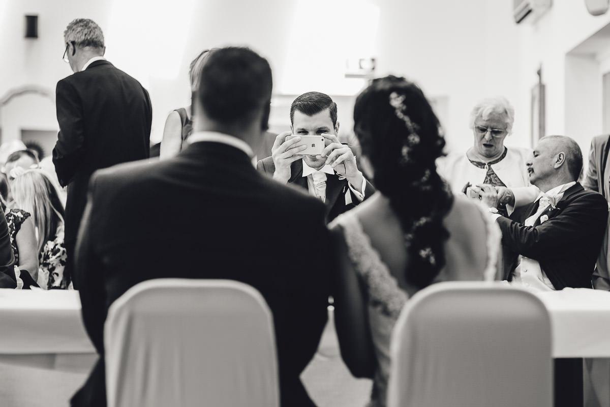 029 - Fazeley Studios Wedding Photographer - Jodie and Bradley