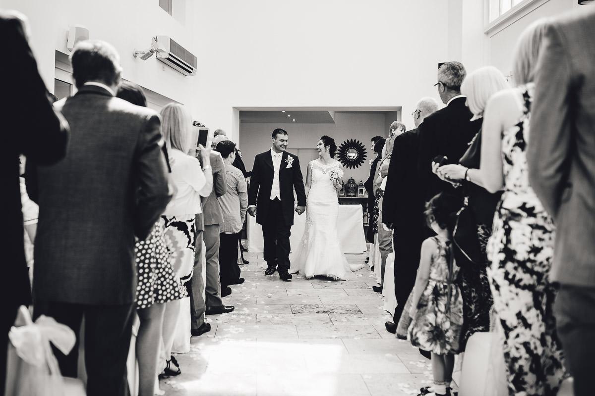 030 - Fazeley Studios Wedding Photographer - Jodie and Bradley